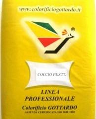 COCCIO PESTO (INTONACO DI COCCIO MACINATO)