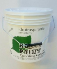 HOBBY PAINT PER INTERNI