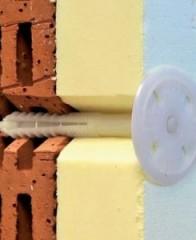 TASSELLO IN POLIPROPILENE ADDITIVATO ø 10 CON PERNO IN PLASTICA – DBM art.275TOP-FISS